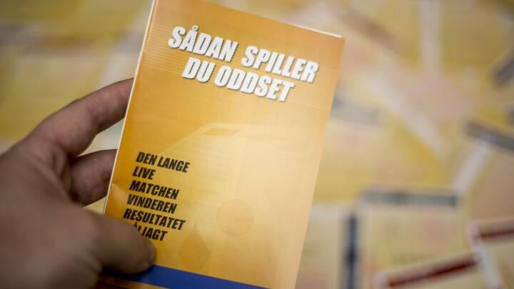 Danske Spil Kritiseres For Reklame Den Retter Sig Ogsa Mod Born Og Unge Det Kan Enhver Se Sport Dr