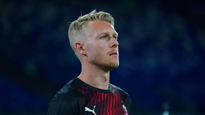 Benvenuto Kjær: Landsholdsanfører skifter permanent til AC Milan