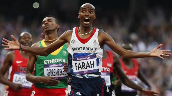 Blev OL-atleter brugt som forsøgskaniner med hemmelig trylledrik? 'De langsigtede bivirkninger er ukendte'