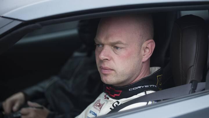 Første gang i over 20 år: Jan Magnussen skal ikke køre Le Mans
