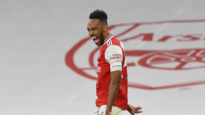 Lærlingen slår mesteren: Arsenal klar til FA Cup-finalen