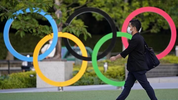 OL-chef: 'Hvis tingene fortsætter som nu, kan vi ikke afholde OL'