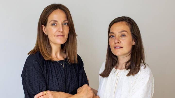 Droppede gode lønninger for iværksætter-eventyr: 'Vi skal knibe os i armen dagligt'