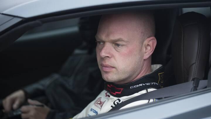 47-årige Magnussen gør comeback i Le Mans: 22. gang i træk