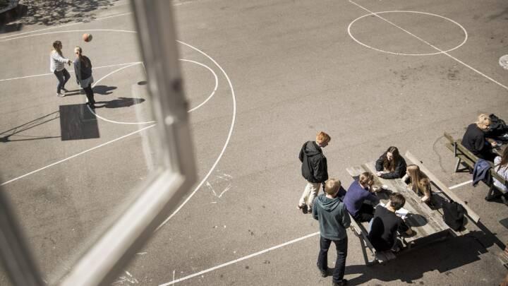 Lærere oprørte over udelukkelse af ledige kollegaer: 'Man må tage det sure med det søde'