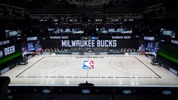 NBA fortsætter protesten: Udskyder torsdagens kampe