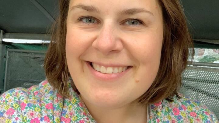 Julies borgerforslag om nedfrosne æg har fået 50.000 underskrifter: 'Jeg sidder og har tårer i øjnene'