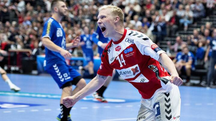 Slovenere nedlagt i åbningskampen: Aalborg godt fra land i Champions League