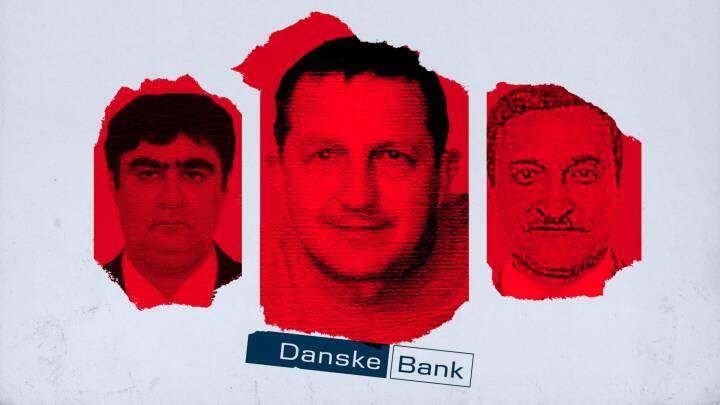 Våbensmugleren, hvidvaskeren og politikeren: Lækkede dokumenter navngiver Danske Banks farlige forbindelser