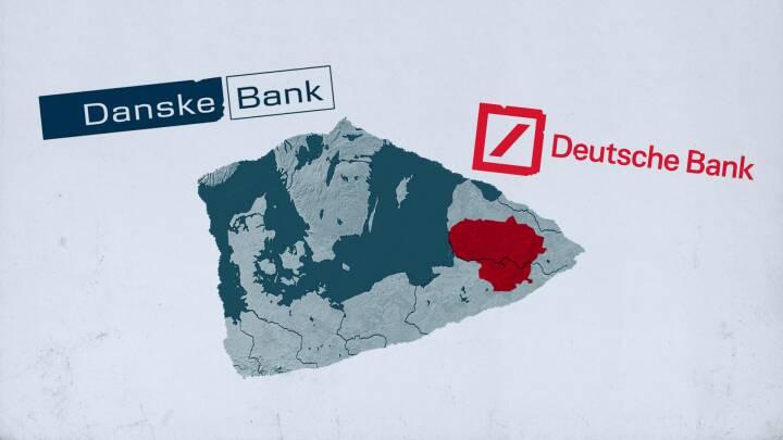 Hvidvaskskandale breder sig: Mistænkelige milliarder fossede også gennem Danske Bank i Litauen