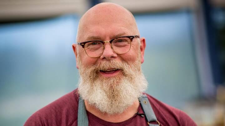 Lars fra 'Bagedysten' så døden i øjnene: 'Nu gør jeg kun ting, jeg har lyst til'