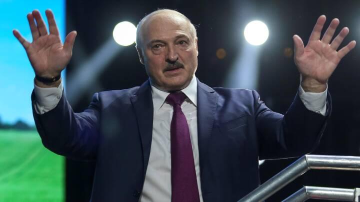 DIF-formand efter atletoprør mod Lukasjenko: Grotesk dobbeltrolle