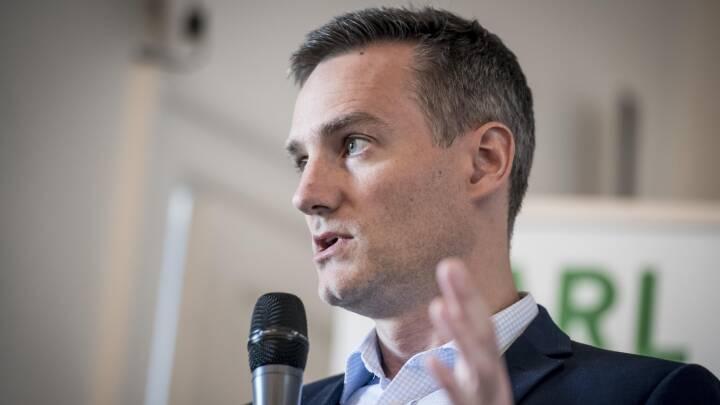 Blå partier i flæsket på 'Arne-pension': 'Det er urimeligt og uansvarligt'