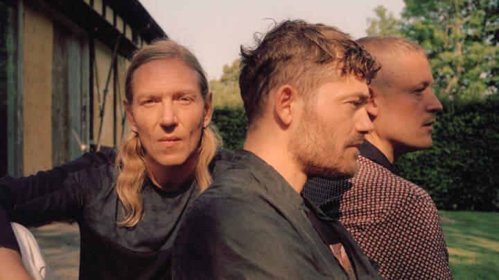 Sådan har du aldrig hørt det før! Dansk band genopliver kæmpe 80'er-hit