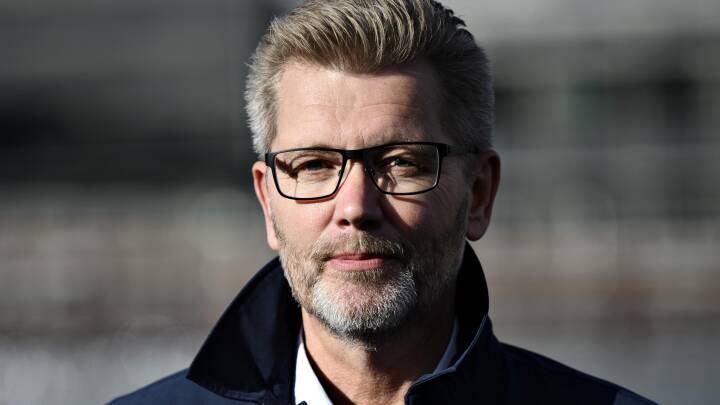 Frank Jensens fald: Fra breaking sent fredag til dramatisk farvel mandag før frokost