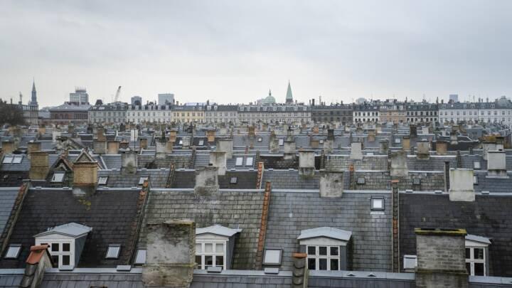 Vismændene troede boligmarkedet ville tordne ned - nu forventer de stigende priser: Hvad skete der?