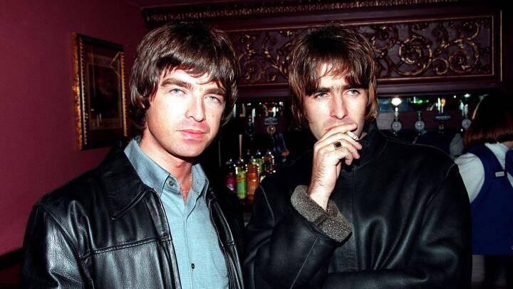 Oasis-brødrene har været i krig med hinanden i mere end 10 år: Finder de to egoer nogensinde sammen igen?