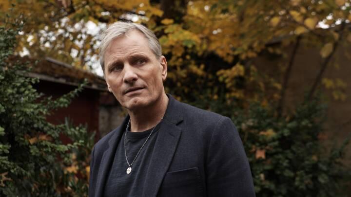 Glem alt om 'Ringenes Herre': Efter 25 års kamp springer Viggo Mortensen ud som instruktør