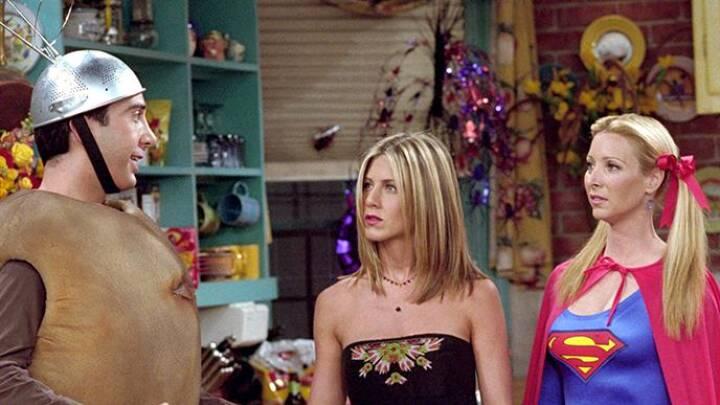 Gyserparodier på speed: Her er de 5 bedste halloweenafsnit i komedieserier