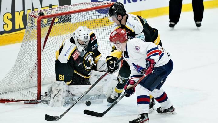 Ishockeyklubben Herlev får flere point for at aflyse end at spille: 'Det er komisk'