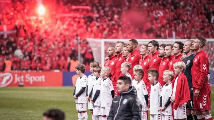 ANALYSE Coronakrisen presser EM-slutrunden, men koster den også Danmark værtskabet?