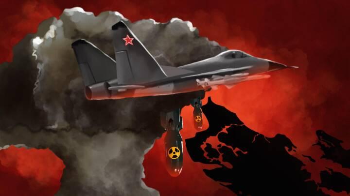Hemmelig plan afslører: Polen ville erobre Danmark med atombomber og mere end 100.000 soldater