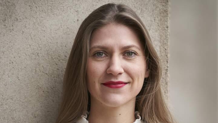 Har brugt otte år på mystisk historie: Sofie på 28 vinder vigtig pris for 'overraskende' bog