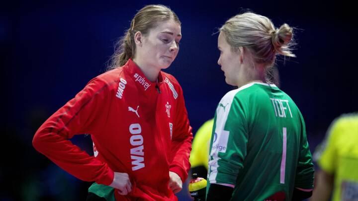 Norge trækker sig fra nordisk værtskab: Nu står Danmark alene med presbold for at redde EM