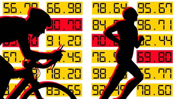 Hver sjette danske eliteatlet har symptomer på spiseforstyrrelser: 'De store advarselslamper blinker'