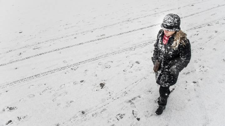 Bliver du vinterdeprimeret? Her er de råd, der rent faktisk kan hjælpe dig