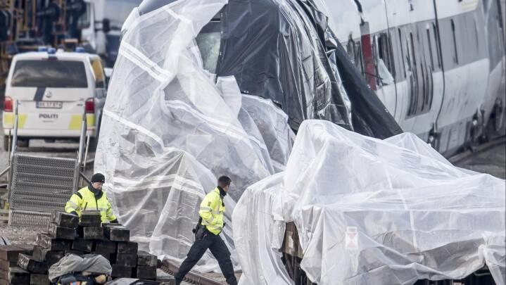 Fyns Politi: Ingen kan straffes for den værste togulykke i 30 år
