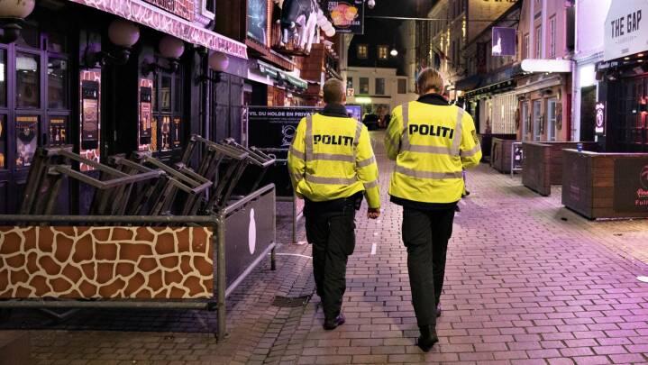 Jyske borgmestre kan ikke lide idéen om nye tryghedsvagter: 'Vi vil ikke gøre politiets arbejde'