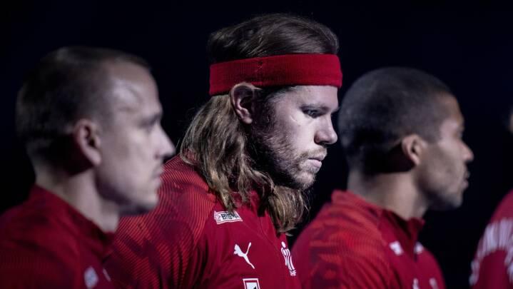 Mikkel Hansens corona-frygt bliver til virkelighed: Tusindvis af tilskuere tillades til Danmarks VM-kampe