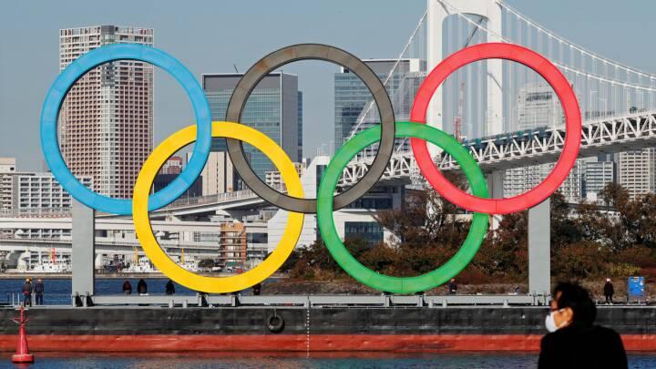 Undtagelsestilstand i Japan: IOC-medlem stiller ingen garanti for afholdelse af OL