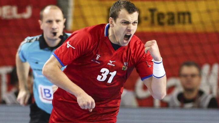 Tjekkiet trækker sig fra VM i håndbold: Nordmakedonien deltager i stedet