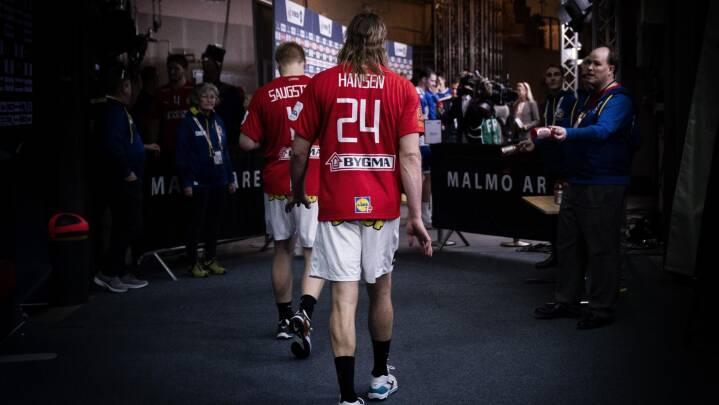 Håndboldforbund efter Tjekkiets VM-afbud: 'Det er rigtig, rigtig ærgerligt'