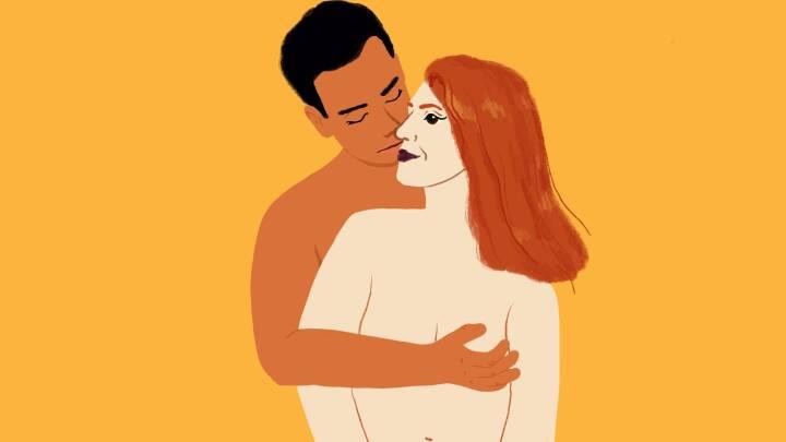 'Som ung er du dybt optaget af sex': Sådan tackler du lysterne under corona