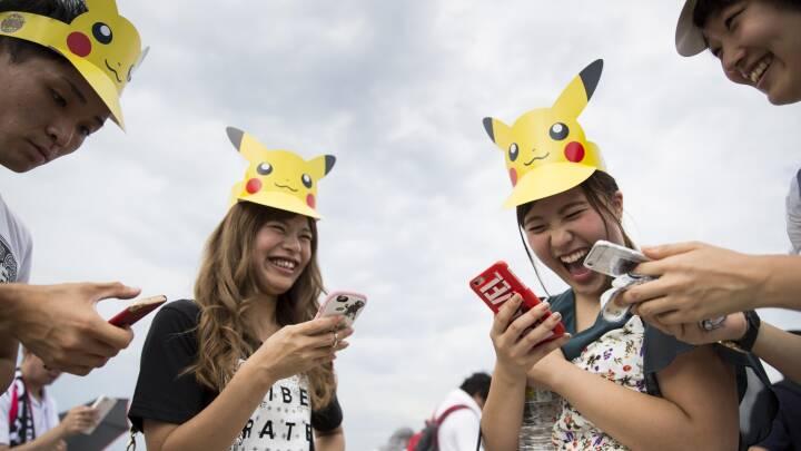 Populært mobilspil skovler (stadig) milliarder ind: 'Jeg spiller det to-tre timer om dagen'