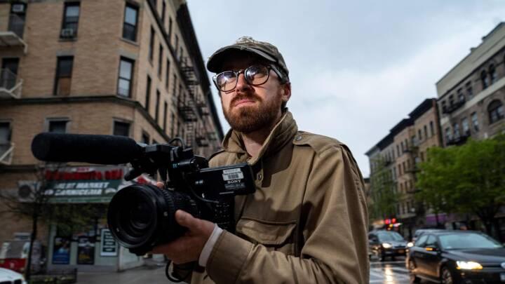 'Jeg flyver op af sofaen': Denne HBO-serie er en af de mest bemærkelsesværdige i årevis