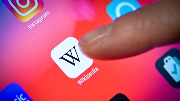 Wikipedia fylder 20 år: Kan du stole på det, der står?