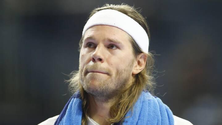 Holdkammeraterne hylder den sociale leder Mikkel Hansen – både på og udenfor banen