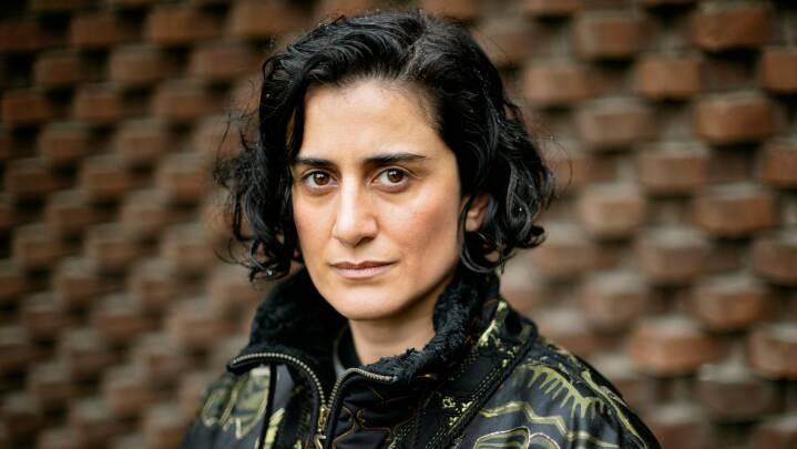 'Jeg er jo ikke kun blevet skuespiller for at fortælle historien om den brune indvandrer i Danmark'