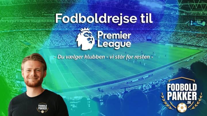 GO' MORGEN P3's FREDAGSPRÆMIE: PREMIUM FODBOLDREJSE, Bordfodbold, Fodboldbilletter, signerede landsholdstrøjer, fodboldbord, høretelefoner og en Radio