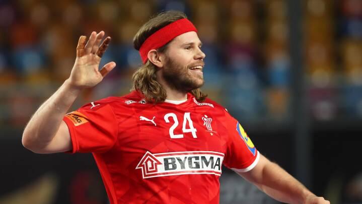 Danske klubber ryster ikke i bukserne over Mikkel Hansens hjemkomst: 'Det er jo en lækkerbisken for dansk håndbold'