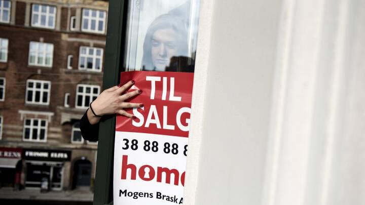 Rentehop får boligøkonomer til at spærre øjnene op: Men der er også én god nyhed