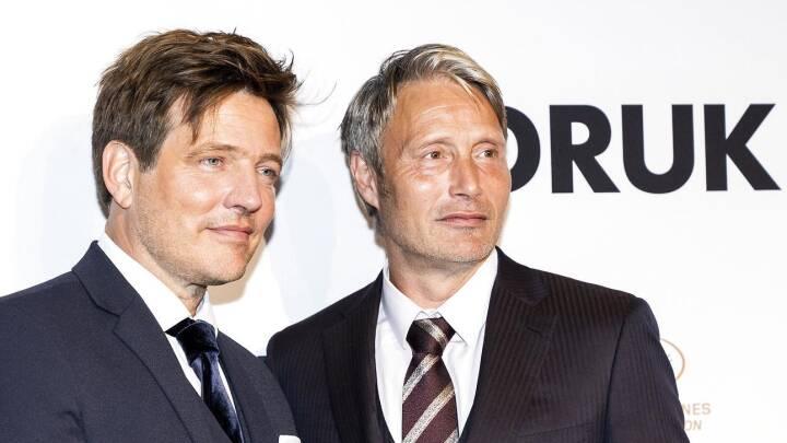 Der er håb trods dansk Golden Globe-nederlag: 'Druk er klar favorit til at vinde en Oscar'