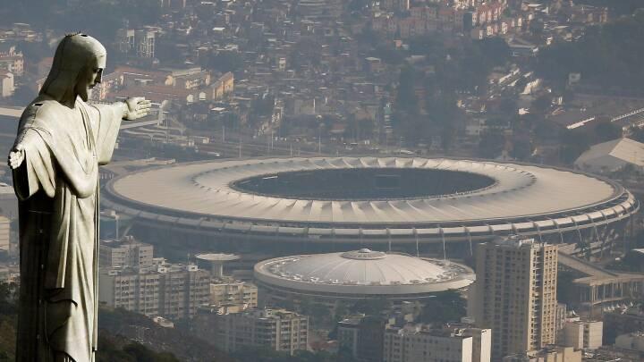Folkefest i Brasilien eller Parken med klaphat: Hvad er verdens fedeste fodboldstadion?