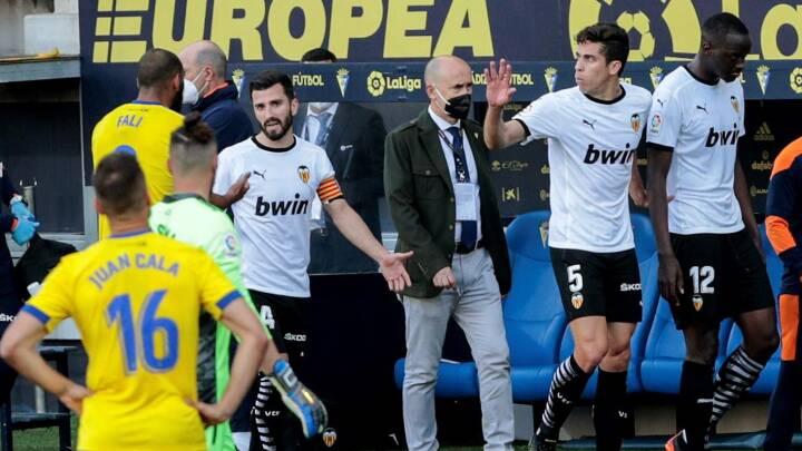 Mulig racisme fik dansk landsholdsspiller til at udvandre med holdet: 'Det, der skete i dag, burde aldrig ske igen'