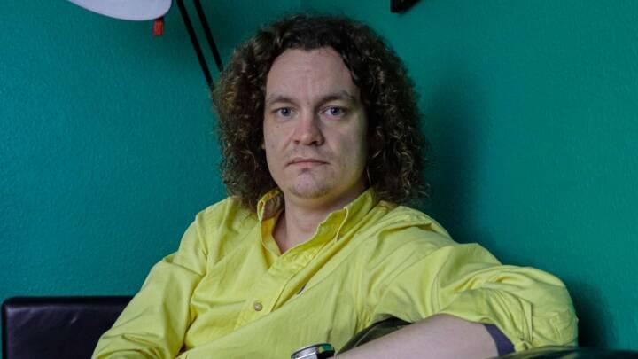 Simon står bag nyt 'grænseoverskridende' tv-program: 'Jeg hader tabuer. Vi skal kunne tale om alt'