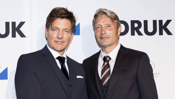 To ud af tre eksperter er ikke i tvivl efter vigtig pris til 'Druk': 'Den vinder stensikkert en Oscar'